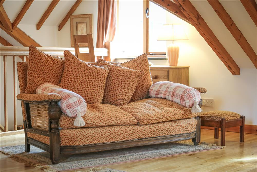 A warm welcome awaits at Prysor Cottage