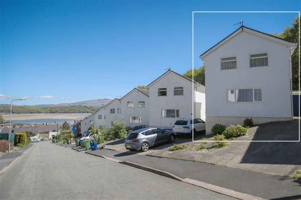 Seabreeze House, Borth y Gest