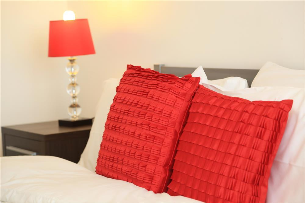 Relax and unwind in Bedroom 2