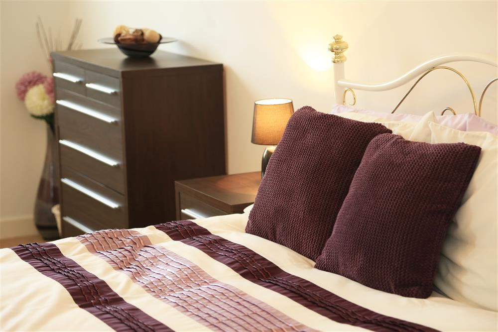 Relax and unwind in Bedroom 3