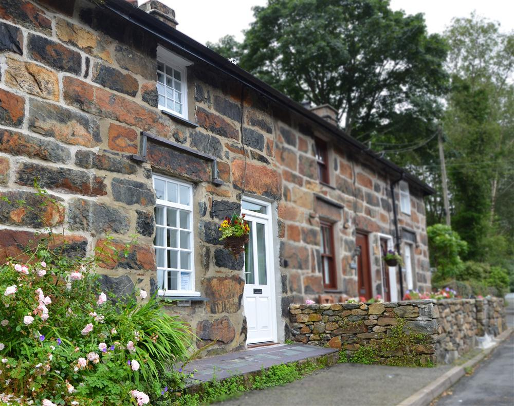 Quarryman's Cottage, Beddgelert