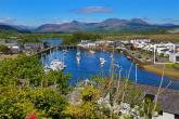 The Moorings Apartment, Porthmadog