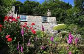 School Cottage near Harlech